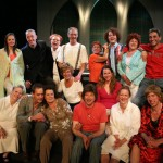 Gods Palingboer cast & crew
