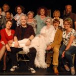Ghost Writer cast & crew