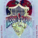 Mussen en Zwanen 1 affiche