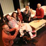 Een dag uit de dood van verdomde Lowietje 2012 cast (2)