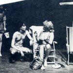 De Italiaanse Aankatser (Het Strand) 1988